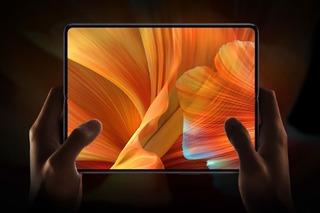 Анонс Xiaomi Mi Mix Fold – потрясающий складной смартфон с гибким экраном и не только