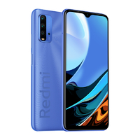 Xiaomi Redmi 9T 4/64GB (NFC) Blue/Синий Global Version