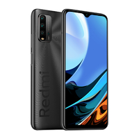 Xiaomi Redmi 9T 4/64GB (NFC) Gray/Серый Global Version
