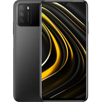 Xiaomi Poco M3 4/64GB Black/Черный Global Version